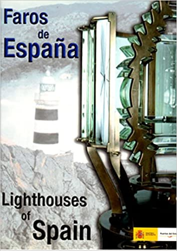 Faros de España / lighthouses of spain: Amazon.es: Libros