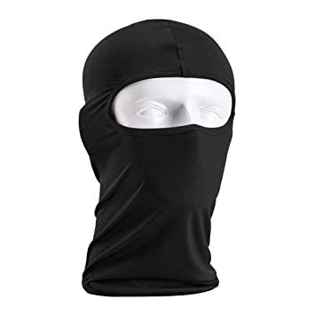 black ski mask amazon