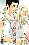 Sawako, tome 25 par Shiina