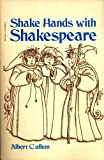 img - for Shake Hands With Shakespeare Eight Plays for Elementary Schools book / textbook / text book