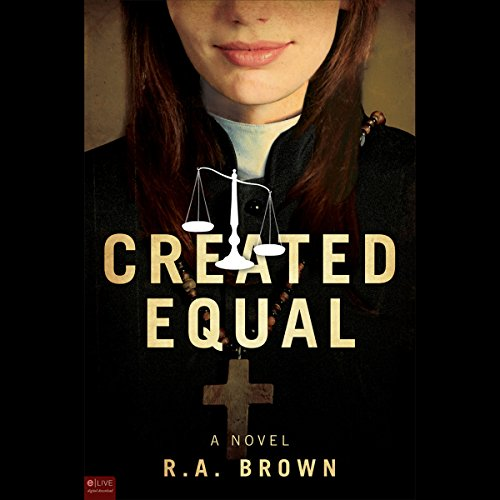 Bargain Audio Book - Created Equal