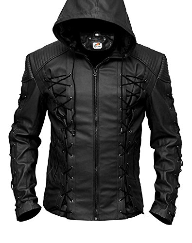 Leather Jackets Custom - 6