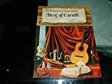 img - for Mel Bay's Classic Guitar Best of Carulli Edited by Joseph Castle book / textbook / text book