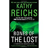 Bones of the Lost: A Temperance Brennan Novel (16)