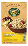 Natures Path Organic Whole Os Cereal Gluten Free -- 11.5 oz