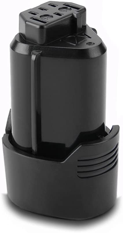 2X Shentec 12V 2500mAh Li-ion Batterie Pour AEG L1215 L1215P L1215R R86048 BLL12C BS12C BS12C2 BSS12C BWS12 BWS12CBWS