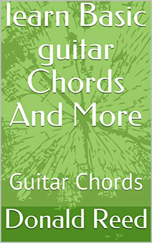 learn Basic guitar Chords And More : Guitar ()