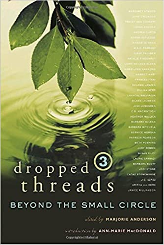 Dropped Threads 3 Beyond the Small Circle
