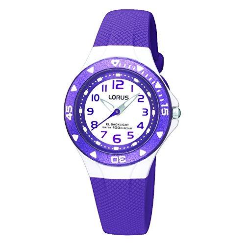 Lorus Ladies' Watch R2337DX-9