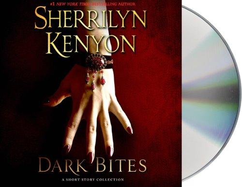 Dark Bites: A Short Story Collection (Dark-Hunter Novels)