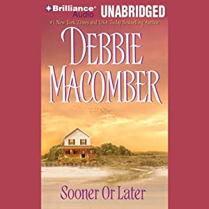 Sooner or Later Audiobook