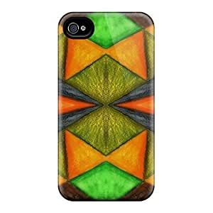 Fashion Protective Multiple Arrows Diy For SamSung Galaxy S4 Case Cover