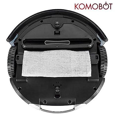 CEXPRESS - Robot Aspirador Inteligente KomoBot: Amazon.es: Hogar