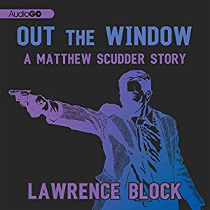 Out the Window Audiobook