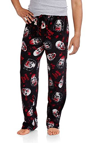 The Walking Dead Fleece Lounge Pants