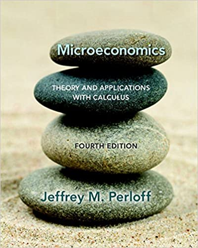 Microeconomics: Theory and Applications with Calculus