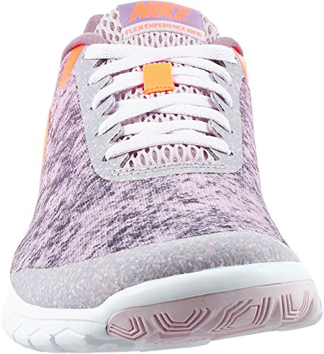 Nike Frauen Flex Experience RN 6 Laufschuh Gefrorener Lavendel