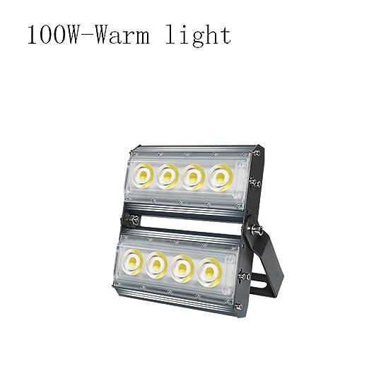 50W / 100W / 150W / 200W / 300W / 400W IP67 Impermeable 200W LED ...