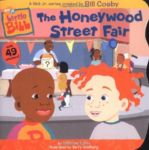 Download The Honeywood Street Fair PDF