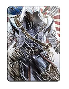 Premium [TgsTF7194laaHi]alex Ross Assassin's Creed 3 Case For Ipad Air- Eco-friendly Packaging