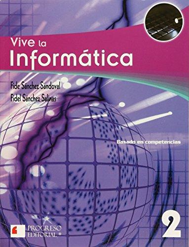 Vive La Informatica 2  Progreso  2012