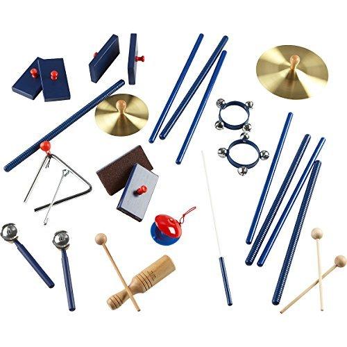 (Lyons Rhythm Kits 16 Pupil Set)