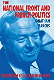 The National Front and French Politics 9780814755358