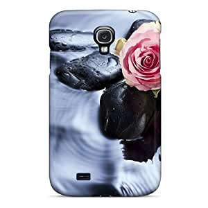 Galaxy S4 Hybrid Tpu Cases Covers Silicon Bumper