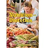 img - for Nutrition & Dietetics: Practice and Future Trends (Paperback) - Common book / textbook / text book