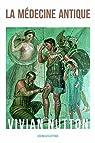 La médecine antique par Nutton