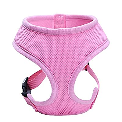 Dog Harness No Pull Comfort Padded Vest for Puppy or Cat