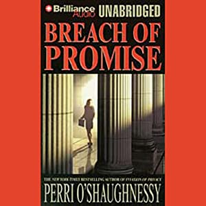 Breach of Promise Hörbuch