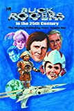 img - for Buck Rogers in the 25th Century: The Western Publishing Years Volume 1 book / textbook / text book