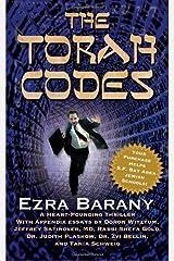 The Torah Codes Paperback