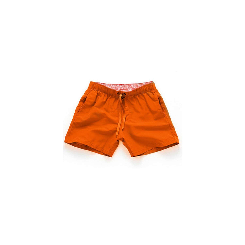 Axd-Home Swimming Shorts for Men Swimwear Man Swimsuit Swim Trunks