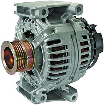 Premier Gear PG-13804 Professional Grade New Alternator