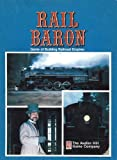 Rail Baron (Avalon Hill Leisure Game No. Ga-295)