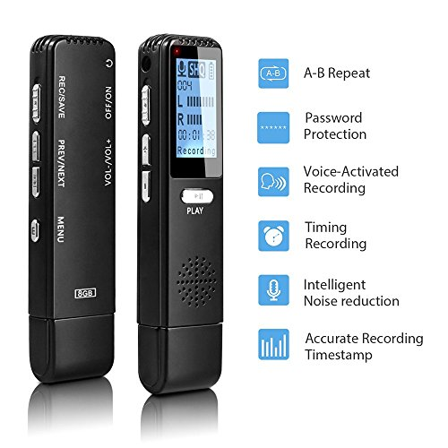 Buy voice recorders at best buy