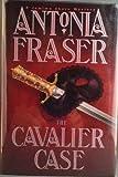 The Cavalier Case, Antonia Fraser, 0553071262
