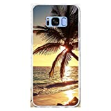 Best Scratches For Galaxies - Galaxy S8 Case,Gift Source Slim Thin Rubber Shock-Absorption Review