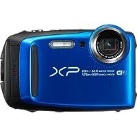 Fujifilm FinePix XP120 Waterproof Digital Underwater...
