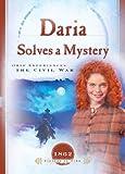 Daria Solves a Mystery, Norma Jean Lutz, 1593103565
