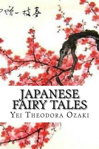 Download Japanese Fairy Tales ebook