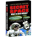 Secret Space: What Is Nasa Hiding? (UFO TV Special Edition)