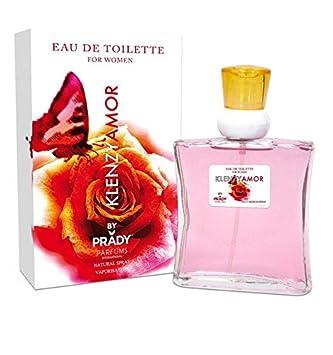Klenzy Amor Parfum Femme Generique Inspiré Par La Prestigieuse
