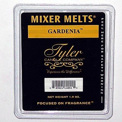 タイラーCandleミキサーMeltsボックスの14 – Gardenia B076C7VC9D