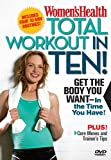 Womens Health: Total Workout in Ten!