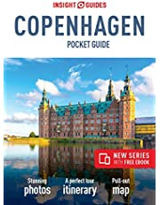 Insight Guides Pocket Copenhagen (Travel Guide with Free eBook)