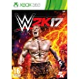 Xbox 360: Wrestling