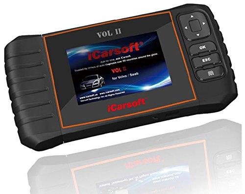 icarsoft-vol-ii-for-volvo-saab-new-version-professional-diagnostic-tool-scanner-plus-free-anti-slip-
